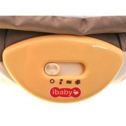 Mäkká pohodlná detská sedačka