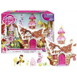 My Little Pony Pinkie Pie - Medovníková chalúpka