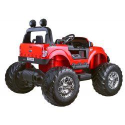 ELCARS elektrické autíčko Ford Ranger Monster Truck 4x4