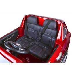 Elcars elektrické autíčko LEXUS LX570 4x4, lakované