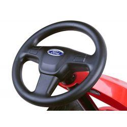 Elcars Elektrická motokára Ford