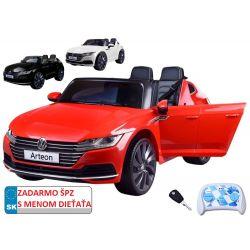ELCARS elektrické autíčko Volkswagen Arteon