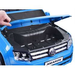 Elcars elektrické autíčko Volkswagen Amarok, 4x4