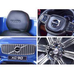 Elcars elektrické autíčko Volvo XC90, lakované
