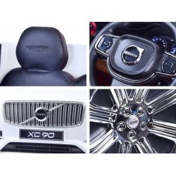 Elcars elektrické autíčko Volvo XC90