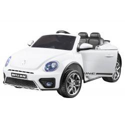 Elcars elektrické autíčko Volkswagen chrobák