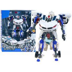 Policajné auto Transformer