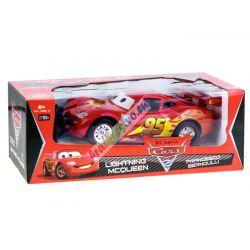 Veselý McQueen na diaľkové ovládanie 26,5cm