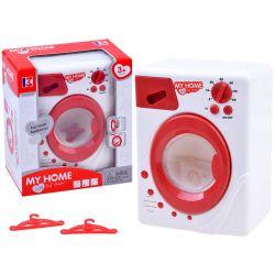 Detská automatická práčka + zvuk