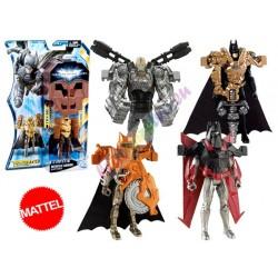 Mattel figúrka Batman + výzbroj