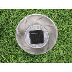 Bestway 58111, solárna LED lampa do bazéna 18 cm