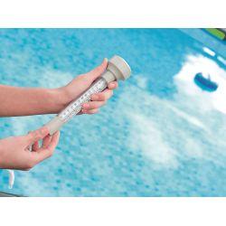 Bestway - Plávajúci teplomer do bazéna