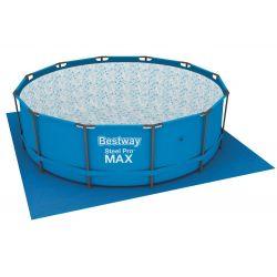 Bestway - Ochranná deka pod bazén 396 cm