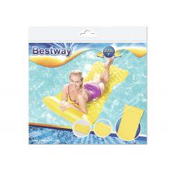 Bestway - Nafukovací matrac rolovací - 3 farby