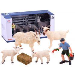 Farma - domáce zvieratká, 2 modely