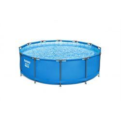 Bestway 56418 bazén s konštrukciou 366 x 100 cm, 5v1