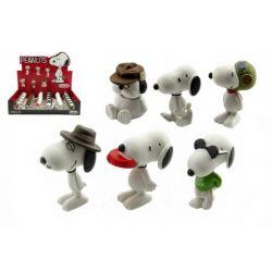 Figúrka Snoopy 5cm