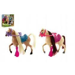 Kôň česací s dolpnkami