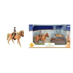 Sada Kôň s džokejom