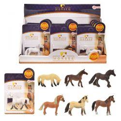 Kôň 6cm