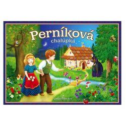 Hra Perníková chalúpka SK