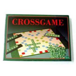 Crossgame 2v1, SK