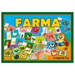 Farma 4v1, SK