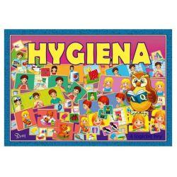 Hygiena 4v1, SK