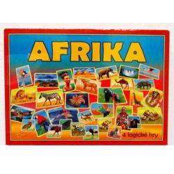 Afrika 4v1, SK