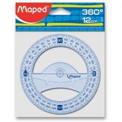 Uhlomer MAPED Geometric 360°