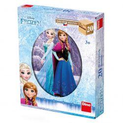 Kocky Frozen, 20ks