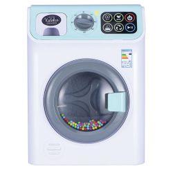 Veľká práčka so zvukom a svetlom