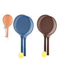 Set na Soft tenis