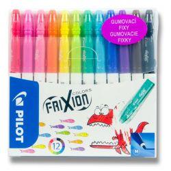Pilot Frixion - fixky, 12ks