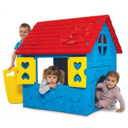 Dohany My First Play House