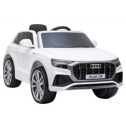 ELCARS elektricke Audi Q8