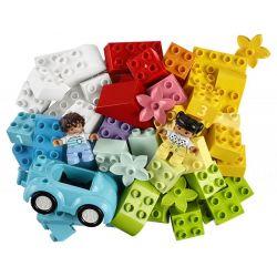 LEGO Duplo Box s kockami