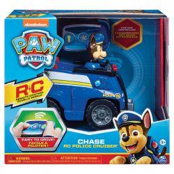 Paw Patro autíčko + Chase na diaľkové ovládanie