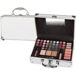 Kufrík s dekoratívnou kozmetikou