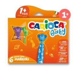 Fixky Carioca Baby Teddy Marker 6