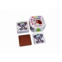 Pexeso Zvieratká 64 kariet