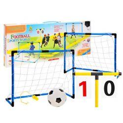 Set futbalových bránok