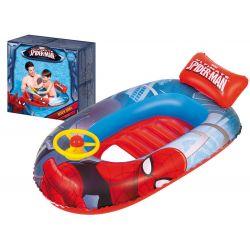 Nafukovací čln- Spider Man
