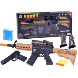 Sada dvoch detských zbraní