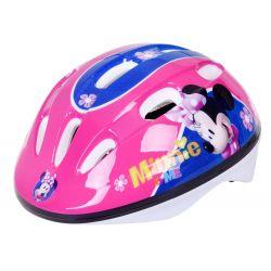 Detská prilba na bicykel s Minnie