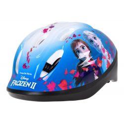 Detská prilba na bicykel Frozen