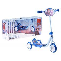 Detská 3-kolesová kolobežka Frozen
