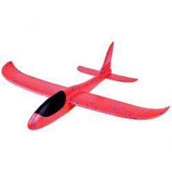 Polystyrénový model lietadla, 47cm, rôzne farby
