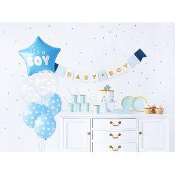 Sada dekorácií- It's a boy