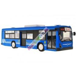 EE - Autobus na diaľkové, otváracie dvere, licencia, 2 farby